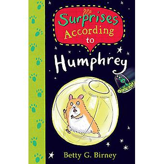 Surprises According to Humphrey (Main) by Betty G. Birney - 978057132