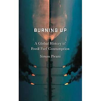 Bränning upp - en Global historia av fossila bränsleförbrukningen genom att bränna