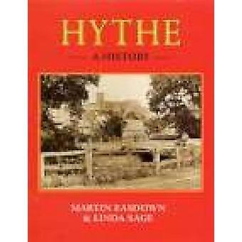 Hythe-تاريخ قبل إيسدوون مارتن-ليندا سيج-كتاب 9781860773150