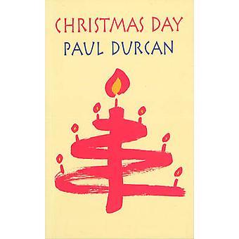 Weihnachtstag durch Paul Durcan - Peter Robb - 9781860462887 Buch