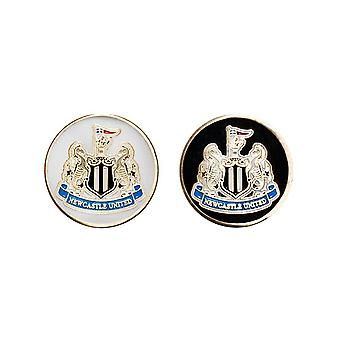 Newcastle United FC Ball Marker