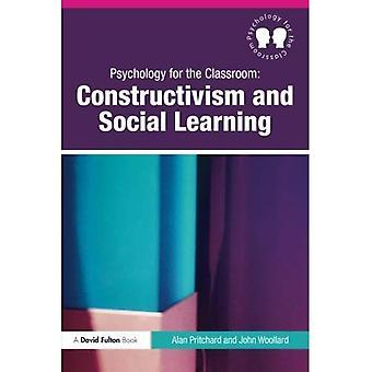 Psykologi for klasseværelset: konstruktivisme og Social læring