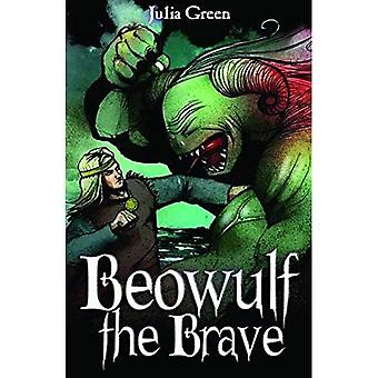 Beowulf the Brave (White Wolves : mythes et légendes)