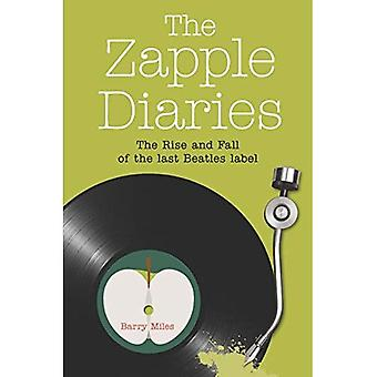 The Zapple Diaries: The Rise and Fall of the Last Beatles Label