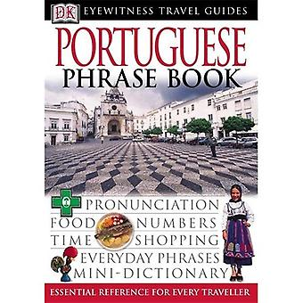Portuguese Phrase Book (Eyewitness Travel Guides Phrase Books)