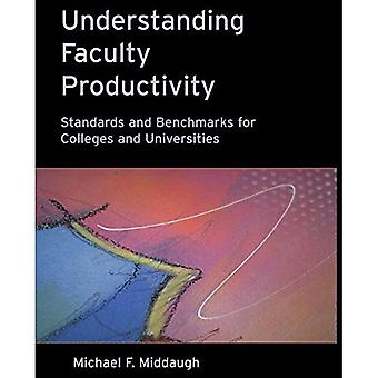 Understanding Faculty Productivity