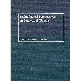 Tekniska perspektiv på beteendeförändringar