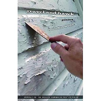 Gravel and Hawk: Poems