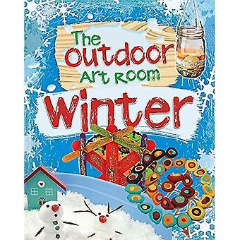 The Outdoor Art Room: Winter