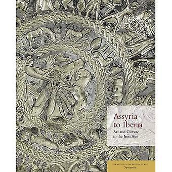 Assyria to Iberia: A Metropolitan Museum of Art Symposia