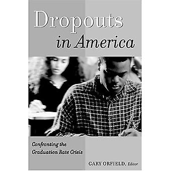 Dropouts in America: Confronting the Graduation Rate Crisis