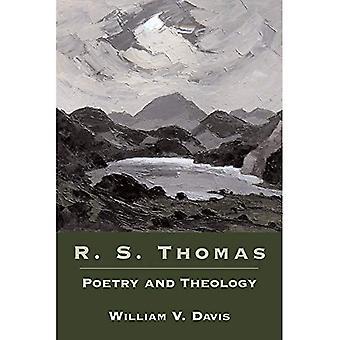 R.S.Thomas: Poesi och teologi