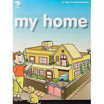 Mitt hem (min värld)