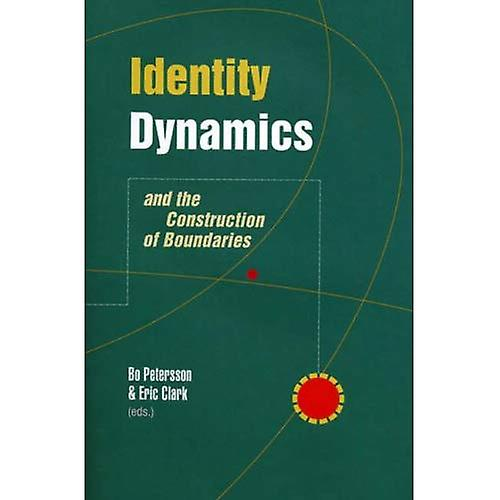 Identity Dynamics and the Construction of Boundaries
