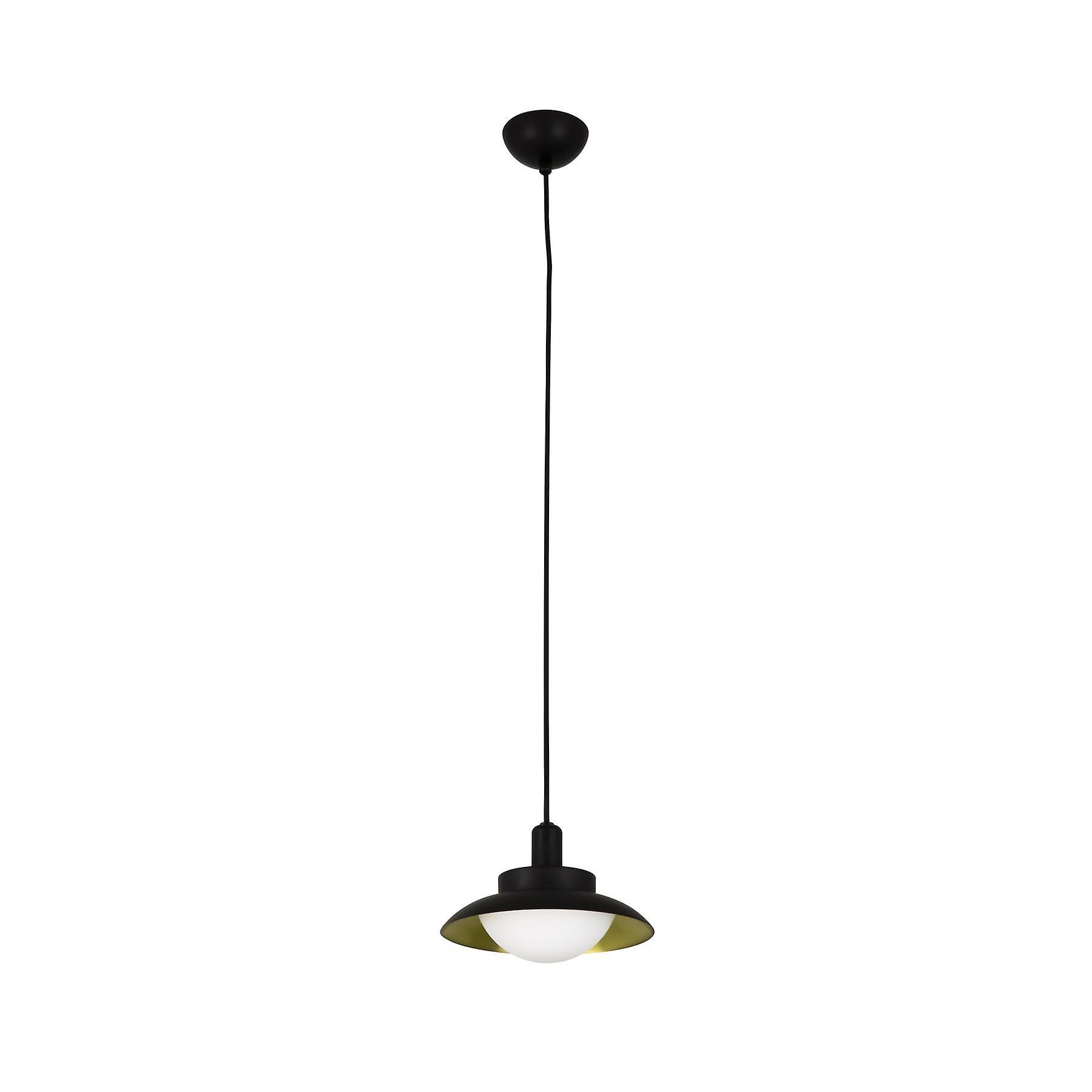 Faro - Side noir pendentif With or Inner FARO62138
