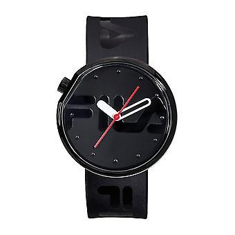 Fila Unisex Watch zegarek silikonowy KULTOWEGO wszędzie 38-161-102
