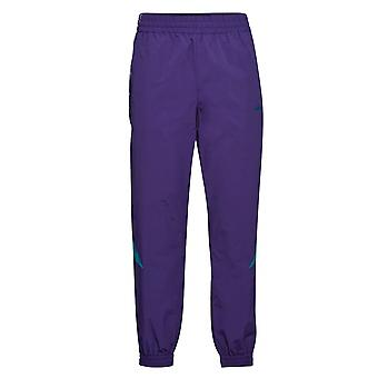 Diadora Diadora Mulberry Purple Track Pant
