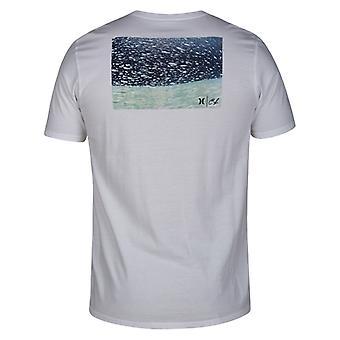 Hurley Clark Little Underwater Short Sleeve T-Shirt