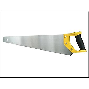 Stanley Tools Heavy-Duty Sharpcut Handsaw 550mm (22in) 7tpi