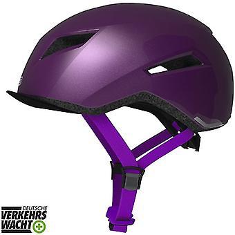 Abus Yadd-I Fahrradhelm // brillant purple