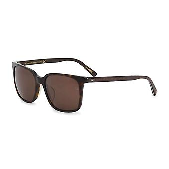 Ermenegildo Zegna Men Brown Sunglasses -- EZ00295280