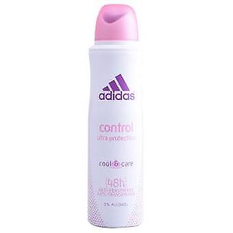 Adidas Desodorante Womal Cool & vård kontroll Spray 150 ml