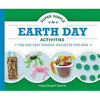 Super Simple Earth Day Activities - Fun and Easy Holiday Projects for