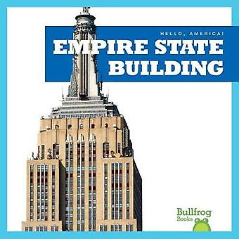 Empire State Building by Katherine Rawson - 9781620318621 Book