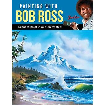 Painting with Bob Ross - Learn to paint in oil step by step! by Painti
