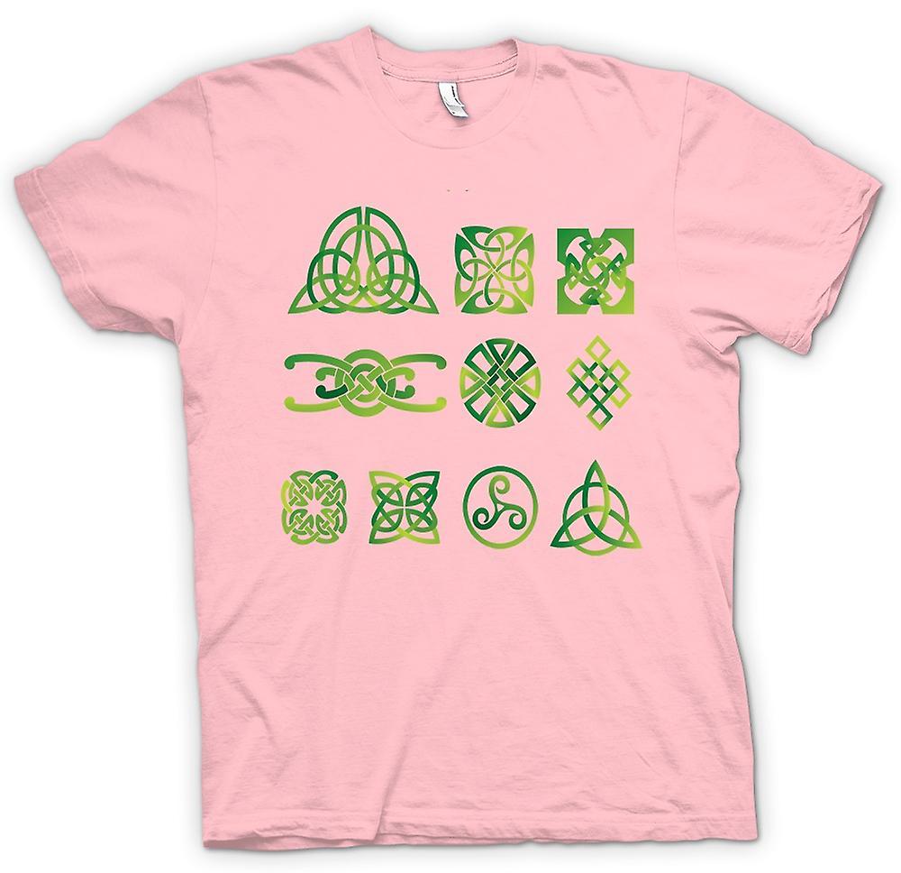 Kids T Shirt Celtic Tribal Tattoo Designs Fruugo