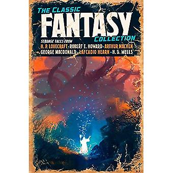 The Classic Fantasy Fiction� Collection
