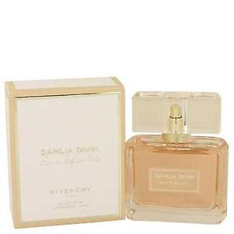 Dahlia Divin Nackt von Givenchy Eau De Parfum Spray 2,5 Oz (Frauen) V728-538842