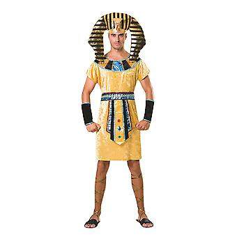 Bristol Novelty Unisex Adults Pharaoh Costume