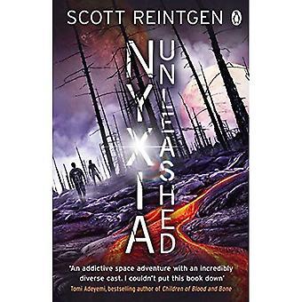Nyxia Unleashed: The Nyxia Triad (The Nyxia Triad)