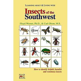 Insecten van het zuidwesten