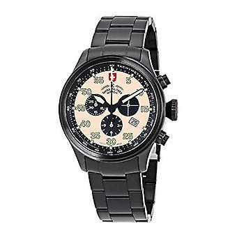 Swiss Military Clock Man Ref. 2733