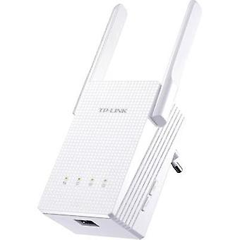 TP-LINK RE210 WLAN repeater 750 Mbit/s 5 GHz, 2.4 GHz