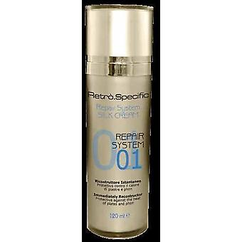 Retro Professional Silk Cream 120ml (Woman , Hair Care , Conditioners and masks)
