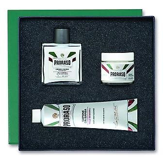 Proraso Classic Shaving Gift Box M99103 (Man , Shaving , After shaves)