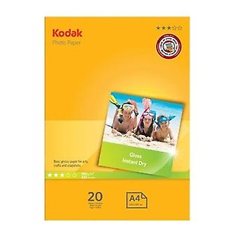 Kodak 5740512 A4 Photo Paper (Original)