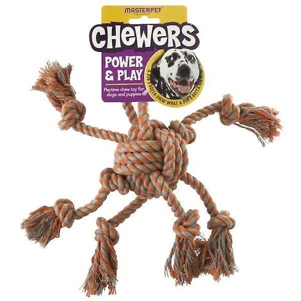 Chewers touw Octopus Medium