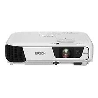 Epson Eb-S31 3Lcd Video Projector 3200 Lumens