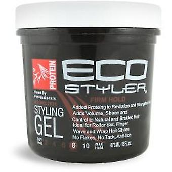 Dax Eco Styler Protein Gel 16Oz (Man , Hair Care , Hairstyling , Hair lotions)