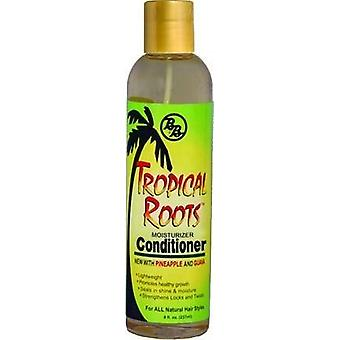 BB Tropical Roots Conditioner 237ml