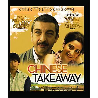 Chinese Take Away [Blu-ray] USA import