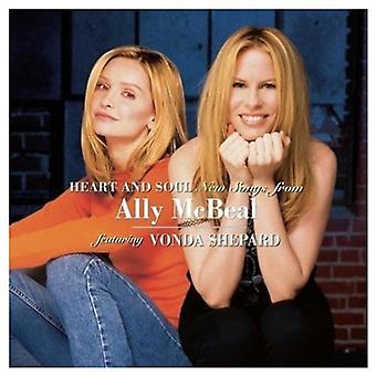 Various Artists - Various Artists: Vol. 2-Ally McBeal [CD] USA import