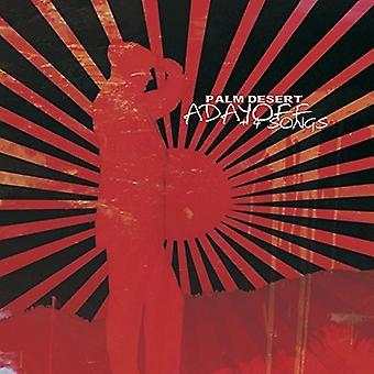 Palm Desert - Adayoff + 4 sange [Vinyl] USA importerer