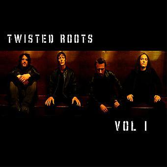 Snoede rødder - snoede rødder: Vol. 1-Greatest Hits CD] USA importerer