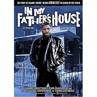 I min fars hus [DVD] USA Importer