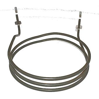Tricity Replacement Fan Oven Cooker Heating Element (2500w) (3 Turns)